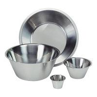 Schneeschlagkessel-Küchenschüssel