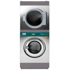 Waschmaschine Trocknerkombination Dees 14 Gastrodiscount